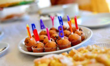 tematyczne urodziny dla dziecka