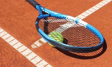 tenisowe półkolonie