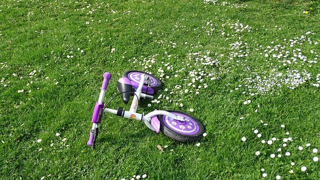 rowerek dziecięcięcy